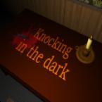 黑夜敲门声
