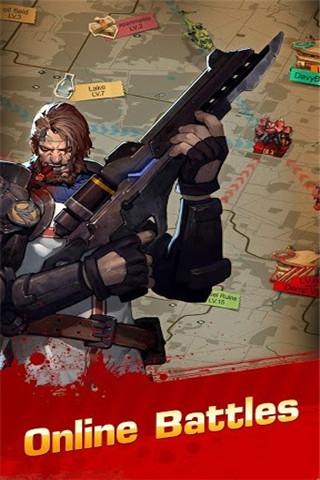 死亡之路:最后一战