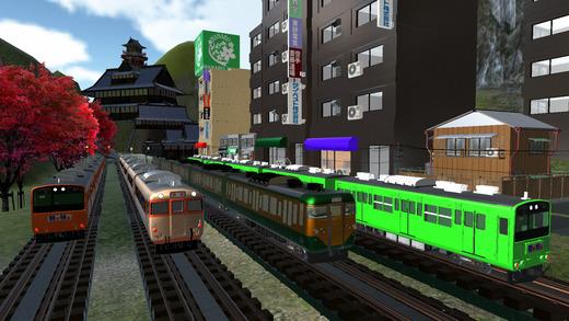 尖叫列车:东海奇异之旅